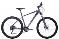 Велосипед DEWOLF TRX 300 (2016)