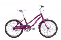 Велосипед Smart MOOV GIRL (2017)