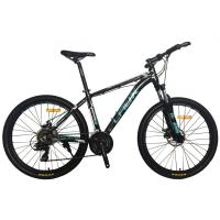 Велосипед Laux Hope 2.0 (2017)
