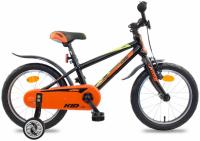 Велосипед KTM 1.16 Boy (2016)