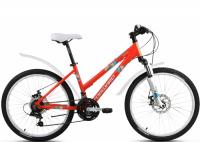 Велосипед Forward SEIDO 24 2.0 disc (2017)
