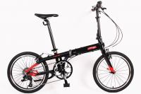 Велосипед LANGTU V3-8