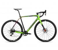 Велосипед Orbea Terra M21-D (2019)