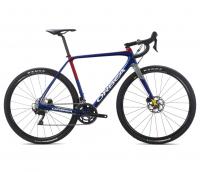 Велосипед Orbea Terra M30-D (2019)