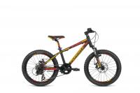 Велосипед Format 7412 Boy (2016)