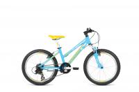 Велосипед Format 7423 Girl (2016)