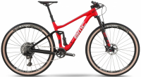 Велосипед BMC MTB Agonist 01 ONE XX1 Eagle (2019)