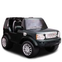 Радиоуправляемый электромобиль Kalee Land Rover Discovery 4 2.4G - KL7006F