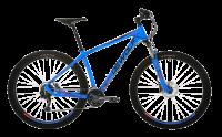 Велосипед DEWOLF GROW 3 (2017)