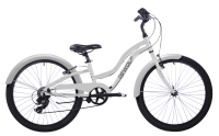 Велосипед DEWOLF WAVE 250 (2017)
