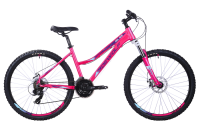 Велосипед DEWOLF GL 55 (2017)