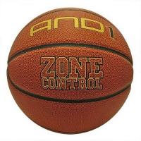 Баскетбольный мяч AND1 Zone Control PVC Composition V