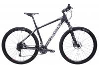 Велосипед DEWOLF GROW 1 (2016)