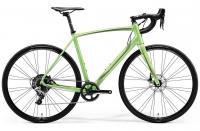 Велосипед Merida Ride Disc Adventure (2017)