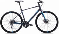 Велосипед MARS ONE Fairfax SC5 Q 700C (2017)
