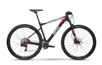 Велосипед BMC MTB Teamelite 01 TWO XT Di2 Black/Red/White (2018)