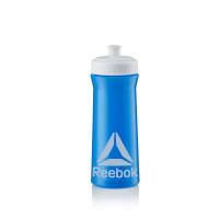 Бутылка для тренировок Reebok 500 ml. Белый-голубой