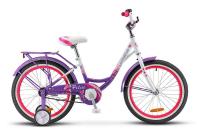 "Велосипед Stels 20"" Pilot 210 Lady V010 (2017)"