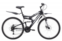 Велосипед Challenger Genesis Lux FS 26 D (2017)