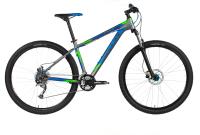 Велосипед Kellys TNT 30 (2017)