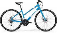 Велосипед Merida Crossway Urban 20D-Lady Fed (2017)