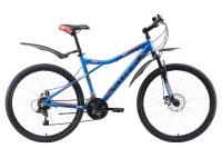 Велосипед Stark Slash 26.1 D (2018)