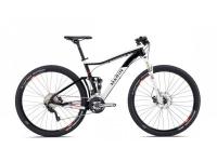 Велосипед MARIN A-14 Rift Zone 29er XC7 (2014)