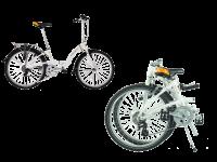 Велосипед Dahon Briza D8 (2017)