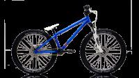 Велосипед Polygon Trid CR (2017)