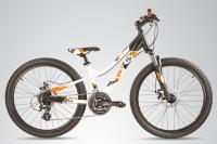 Велосипед SCOOL troX pro 24, 24 ск. (2016)
