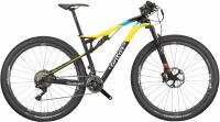 Велосипед Wilier Велосипед MTB Wilier 110FX'19 X0 1x12, FOX 32 SC CrossMax Elite (2019)