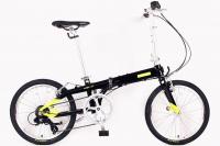 Велосипед LANGTU V3-7