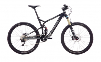 Велосипед Cannondale 27.5 Trigger 4 (2016)