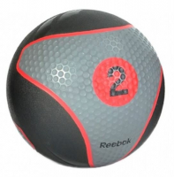Медицинский мяч Reebok 2 кг