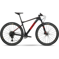 Велосипед BMC MTB Teamelite 01 ONE Carbon/red/grey XX1 Eagle (2018)