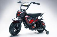 Электро-мотоцикл Hook Ox