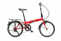 Велосипед LANGTU TY 027