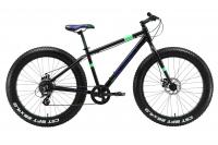 Велосипед Smart FATTY (2017)