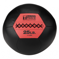 Тренировочный мяч мягкий Body Solid WALL BALL 11,3 кг (25lb)