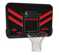 """Баскетбольный щит, композит Spalding 44"""" NBA HIGHLIGHT"""