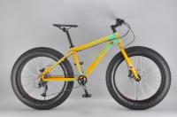 Велосипед Inobike BOY (2017)