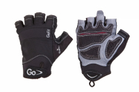 Перчатки атлетические мужские GoFit Articulated Grip