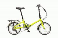 Велосипед  LANGTU TU 16 (2017)