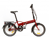 Велосипед Alpine Bike E-Bike 850