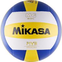 Мяч MIKASA MV5PC р.5, синт. кожа