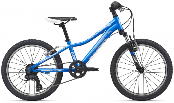 Велосипед LIV Enchant 20 2020