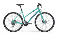 Велосипед Merida Crossway URBAN 500-Lady (2016)