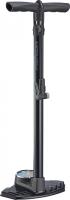 Насос напольный Merida Dual Gauge High press. Floor Pump(160psi-11bar)1550 гр. Black/Grey