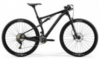 Велосипед Merida NINETY-SIX 9.XT (2019)