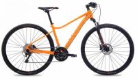 Велосипед MARIN San Anselmo DS4 Q (2017)
